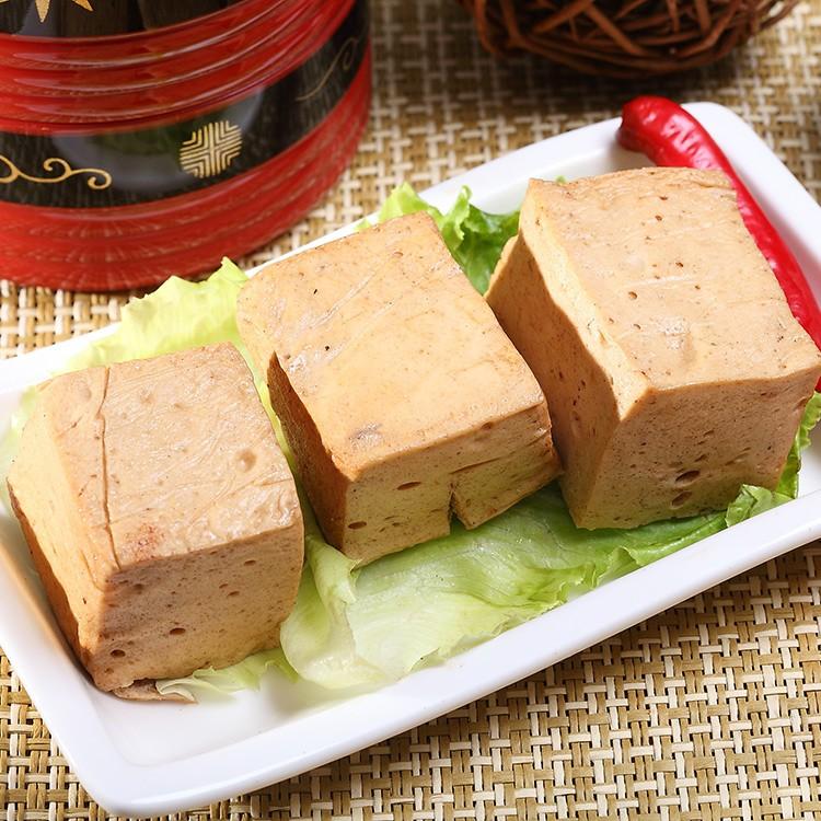 【阿囉哈滷味】百頁豆腐